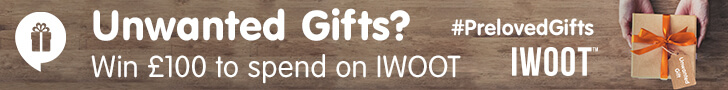 Unwanted Gifts Campaign